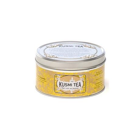 Kusmi Tea – Jasmine green tea