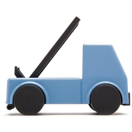 Mobilställ – Lastbil