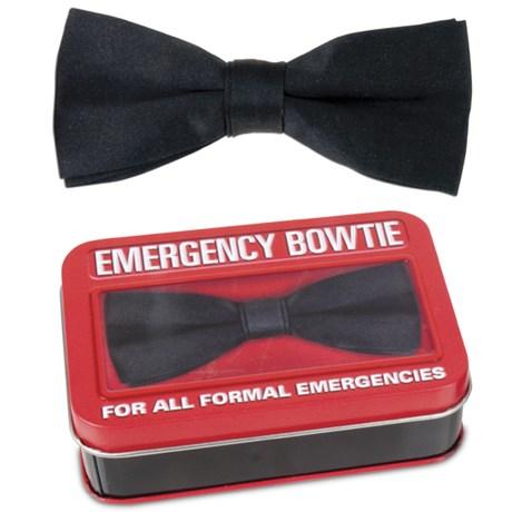 Fluga – Emergency Bow Tie