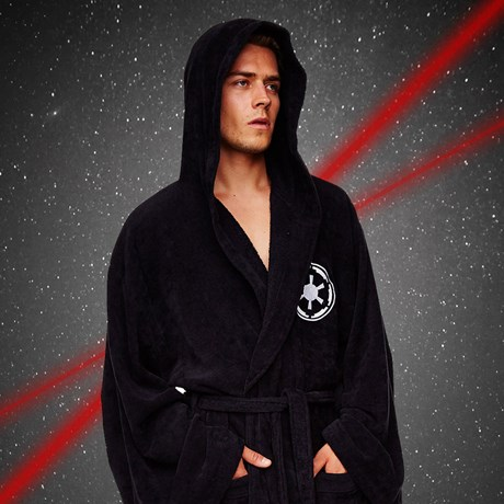 Morgonrock – Star Wars Darth Vader Fleece