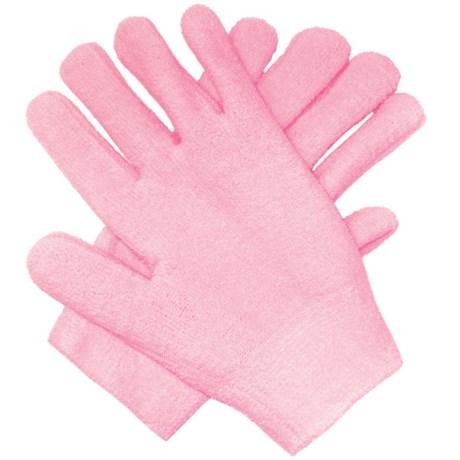 Geluscious – Mjukgörande handskar