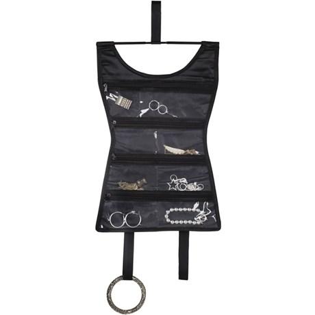Smyckesförvaring för resan – Little Black Dress