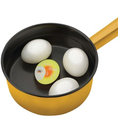 Äggtimer – Eggy