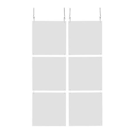 Koziol rumsavdelare – Frame
