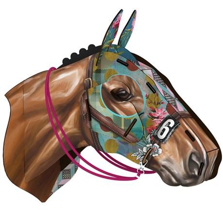 MIHO – Hästhuvud