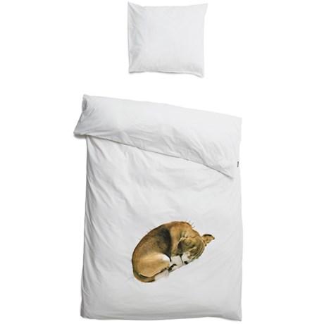 Snurk sängkläder – Hund