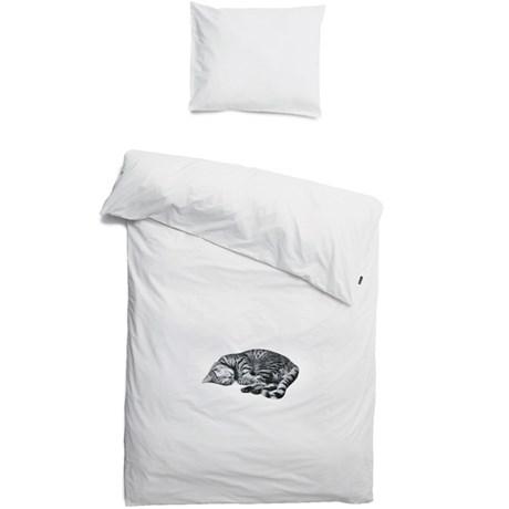 Snurk Sängkläder – Katt