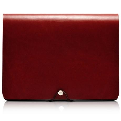 Evouni – Fodral iPad, läder