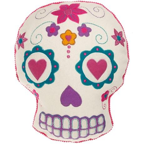 Kudde – Mexikansk dödskalle
