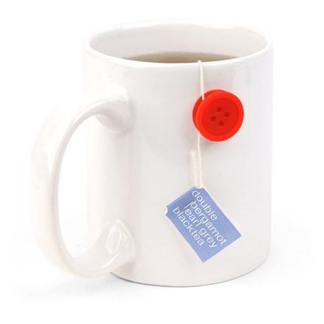 Teknappar – tepåshållare (6-pack)