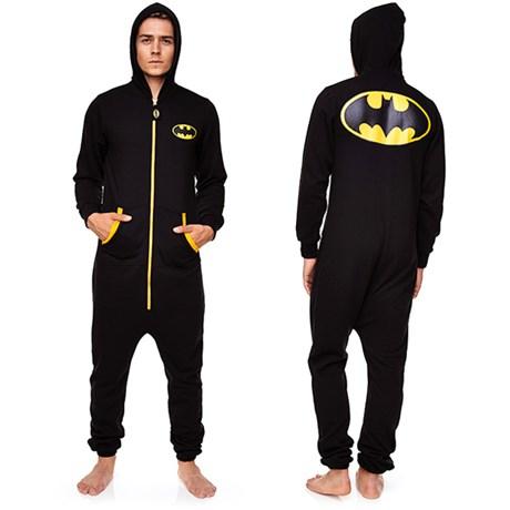 Jumpsuit – Batman