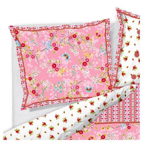 PiP Studio örngott – Chinese Blossom, rosa