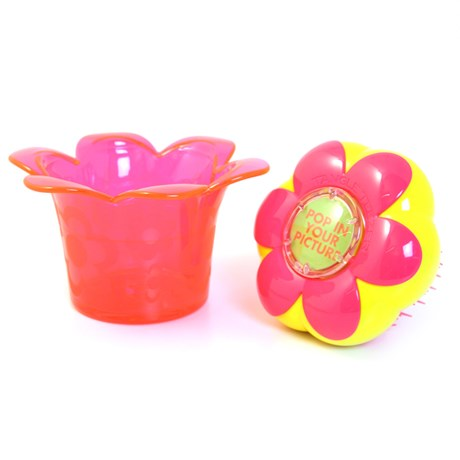 Tangle Teezer för barn – Magic Flowerpot