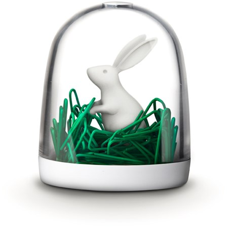Gemhållare – Kanin