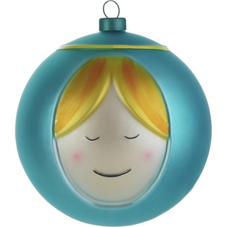 Alessi – Stora julgranskulor Maria