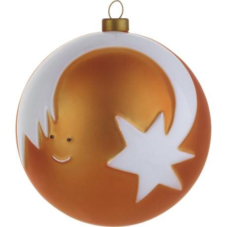 Alessi – Stora julgranskulor Stjärna