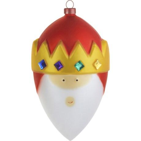 Alessi – Stora julgranskulor Kasper