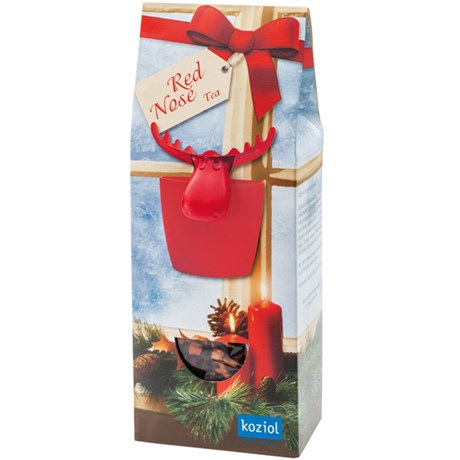 Koziol tesil och te – Rudolf