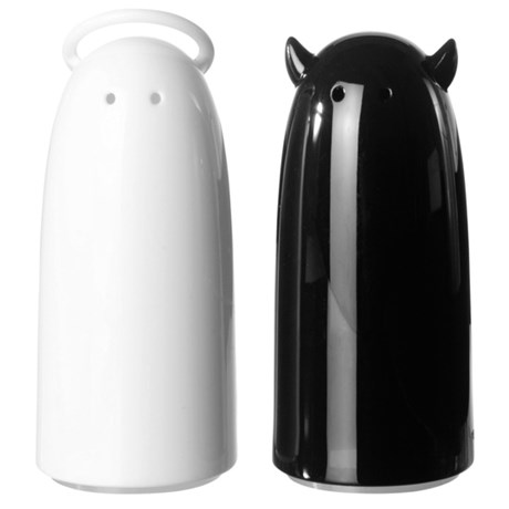 Koziol salt- och pepparkar – Spicies