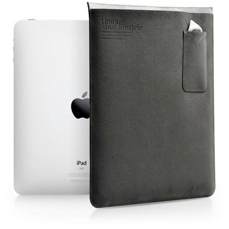 Evouni – iPadfodral av nanofiber