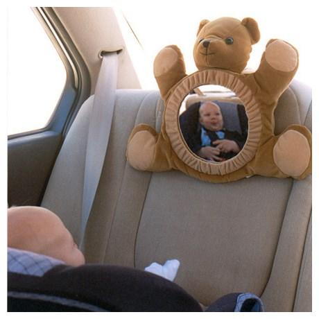 BearView – Babyspegel till baksätet