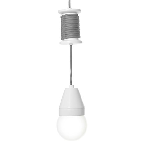 Lampa – Spool