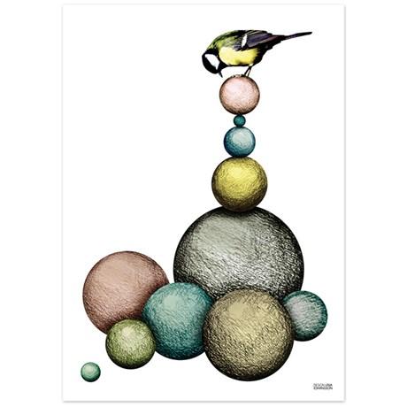 Poster – Balans