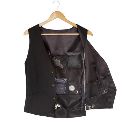 Förvaring för accessoarer – Vest Accessory Organizer