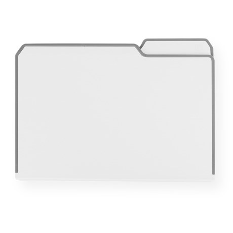 Skärbräda – Chop Folder