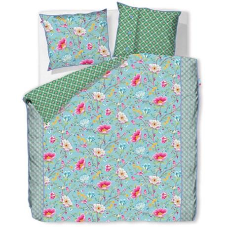PiP Studio sängkläder – Chinese Garden, blå