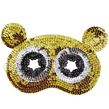 Rice – Maskeradmasker för barn, djur