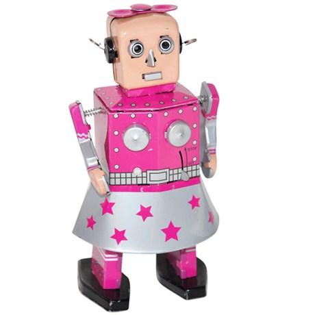 Plåtrobot, Venus robot