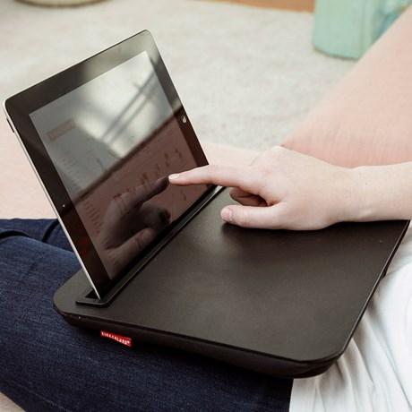 iBed – bricka och iPadställ