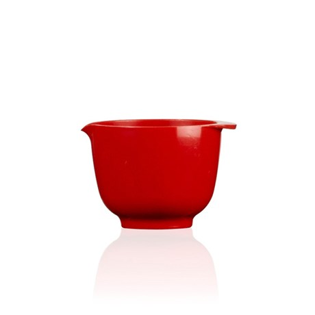 Äggkopp – Margrethe skål Röd