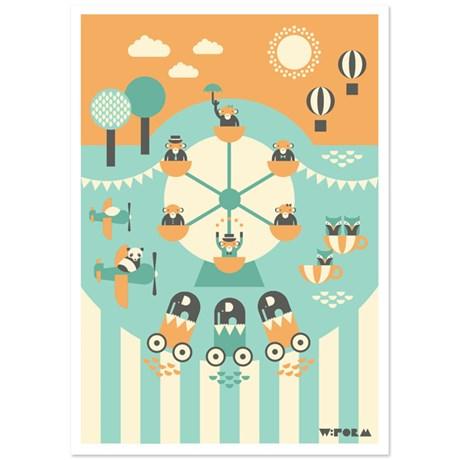 Poster – Tivoli