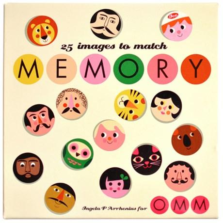 Memory – Ingela P Arrhenius