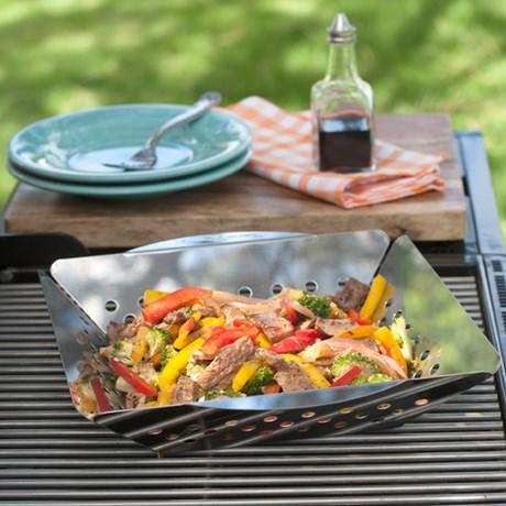 Nordic Ware Grillform – För grönsaker m.m.