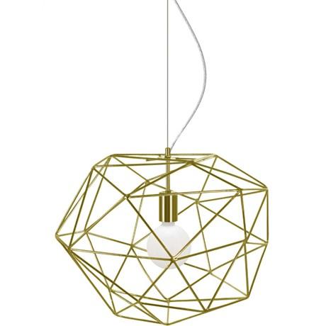 Taklampa – Diamond, ø 50 cm