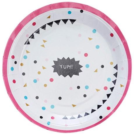 Festartiklar – Confetti Party