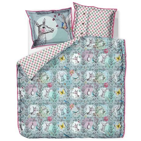 PiP Studio sängkläder – Oh Dear, blå