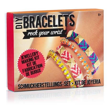 Armbandspyssel – DIY Bracelets