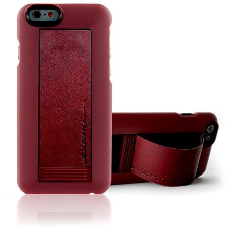 Evouni – Mobilfodral med inbyggt ställ, iPhone 6