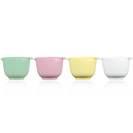 Äggkopp – Margrethe skål pastell Alla 4 färger