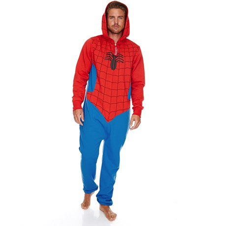 Jumpsuit – Spider-Man