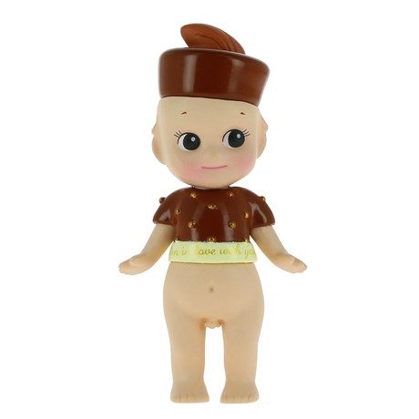 Sonny Angel – Choklad 2015