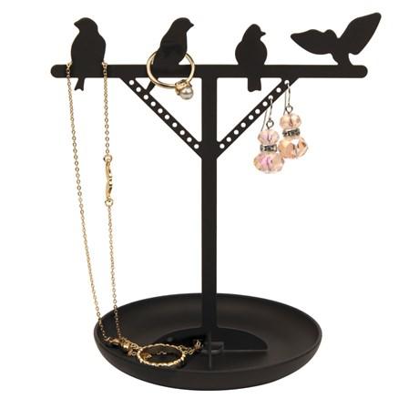 Smyckesträd – Fåglar / ballerina