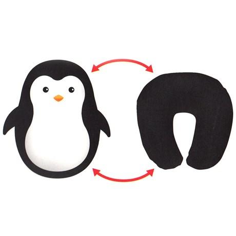 Resekudde – Pingvin