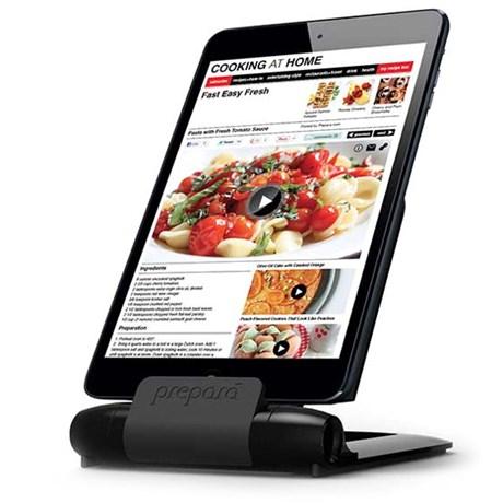 iPad-ställ med touchscreenpenna – IPREP