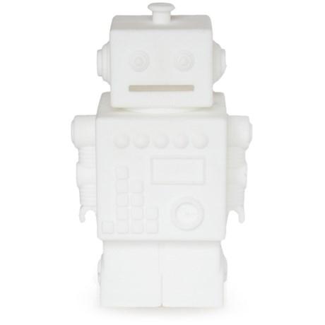 Sparbössa i silikon – Robot Vit