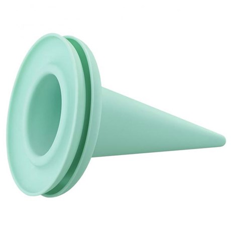 Cillicone – Glasstrut i silikon (2-pack)